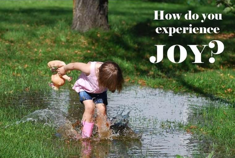 2016 May Joy
