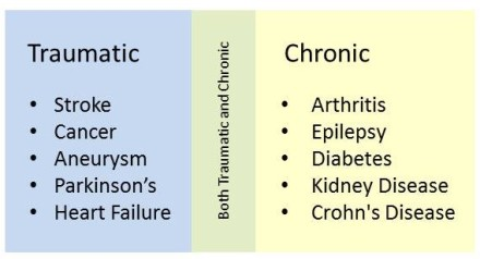 2016 Aug Traumatic vs Chronic Chart